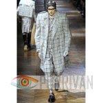Коллекция мужской одежды Thom Browne 2012
