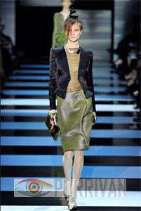 Модели модных юбок